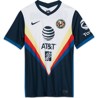 Nike Club America 2020-21 Away Jersey - MENS