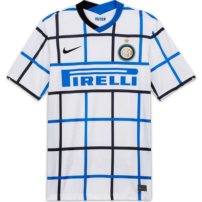 Nike 2020-21 Inter Milan AWAY Jersey - MENS