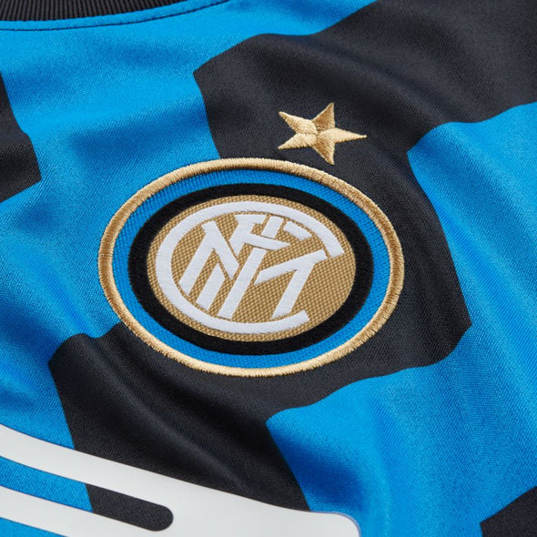 Nike 2020-21 Inter Milan Home Jersey - YOUTH