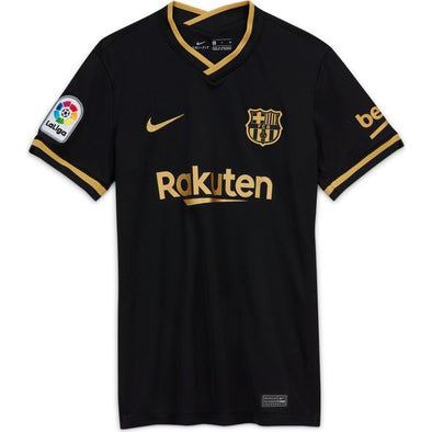 Nike 2020-21 FC Barcelona Away Jersey - WOMEN'S