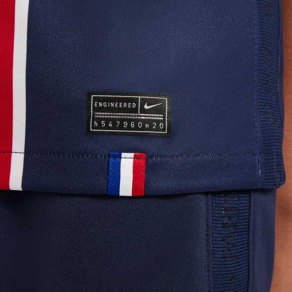 Nike PSG 2020-21 Home Jersey - YOUTH