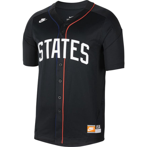 Nike 2020 USA Soccer Baseball Supporters Jersey - MENS