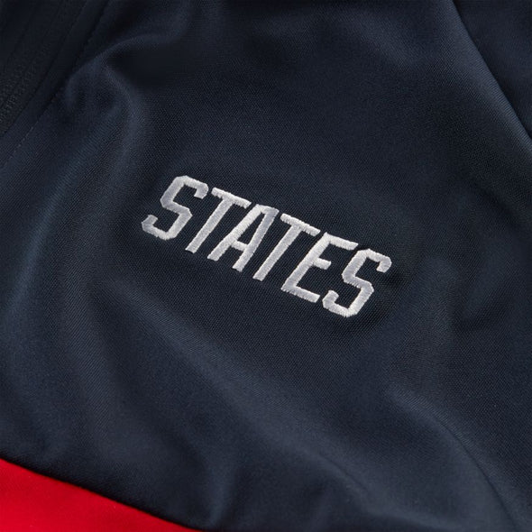 Nike USA Navy I96 Anthem Jacket - MEN'S