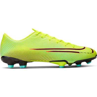 Nike Mercurial Vapor 13 Academy MDS MG (LEMON VENOM/BLACK-AURORA GREEN)