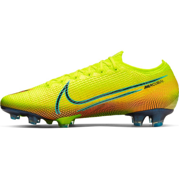 Nike Mercurial Vapor 13 Elite MDS FG Lemon Venom/Green