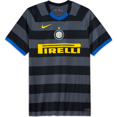 Nike 2020-21 Inter Milan THIRD Jersey - MENS