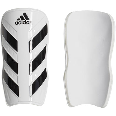 adidas Everlesto Shinguard White/Black