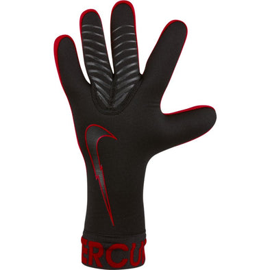 Nike Mercurial Goalkeeper Touch Victory Glove - Black/Red