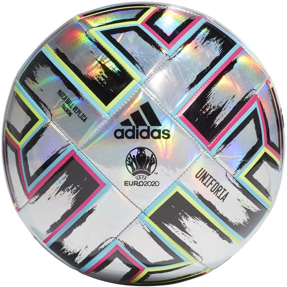 adidas 2020 EURO UNIFORIA Training Soccer Ball