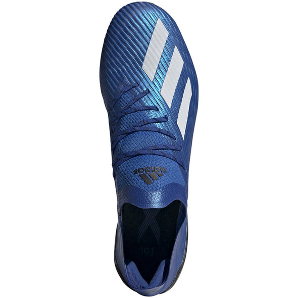 adidas X 19.1 FG Royal/White/Black