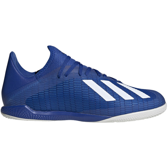 adidas X 19.3 IN Blue/White/Black