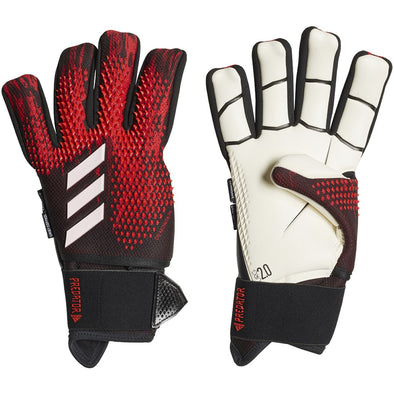 adidas Predator Pro Ultimate Fingersave Goalkeeper Gloves