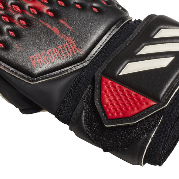 adidas Predator 20 GL Fingersave Goalkeeper Gloves