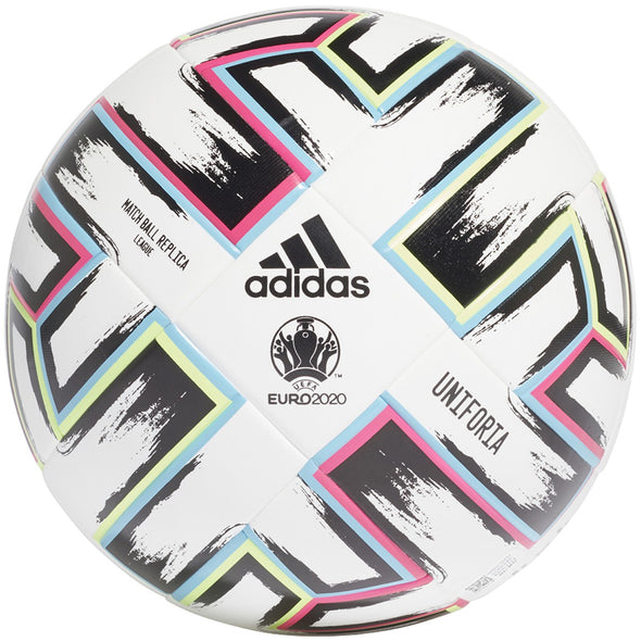 adidas 2020 EURO UNIFORIA League Soccer Ball