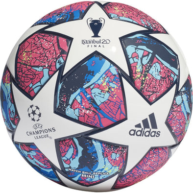 adidas Finale Istanbul Mini Soccer Ball