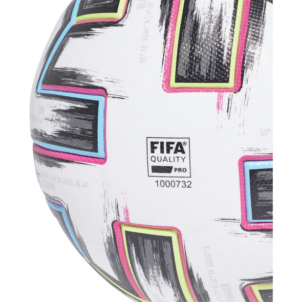 adidas 2020 EURO UNIFORIA Offical MATCH Ball