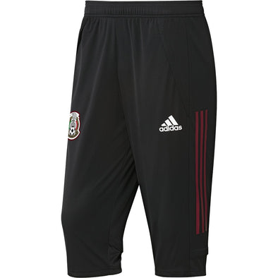 adidas Mexico 3/4 Pants - YOUTH