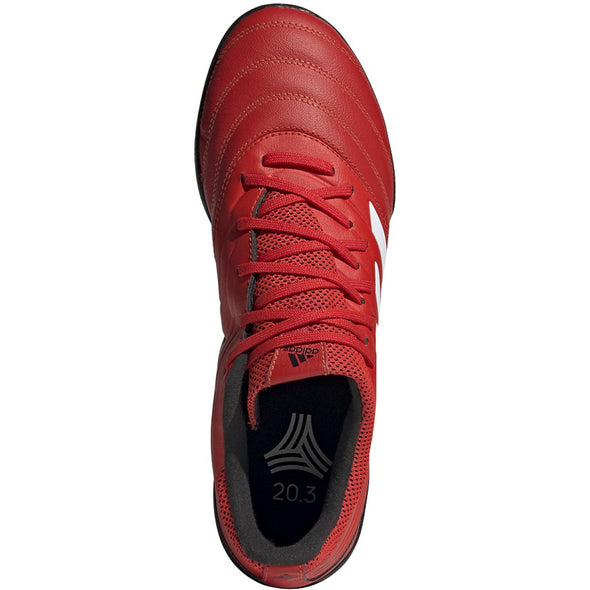 adidas Copa 20.3 TF Red/Black/White