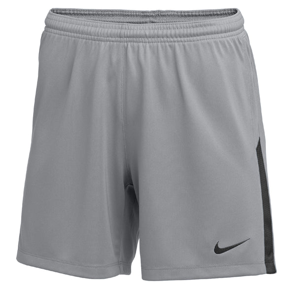 STA Girls Academy Nike League Knit II GK Short Grey