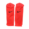 Nike Mercurial Lite Shinguards (LASER CRIMSON/BLACK)