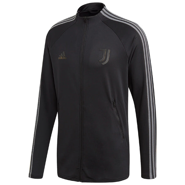 adidas 2020-21 Juventus Anthem Jacket - MENS