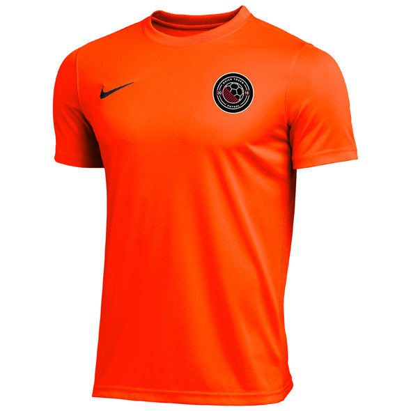 Quick Touch FC Nike Park VII Practice Jersey - Orange
