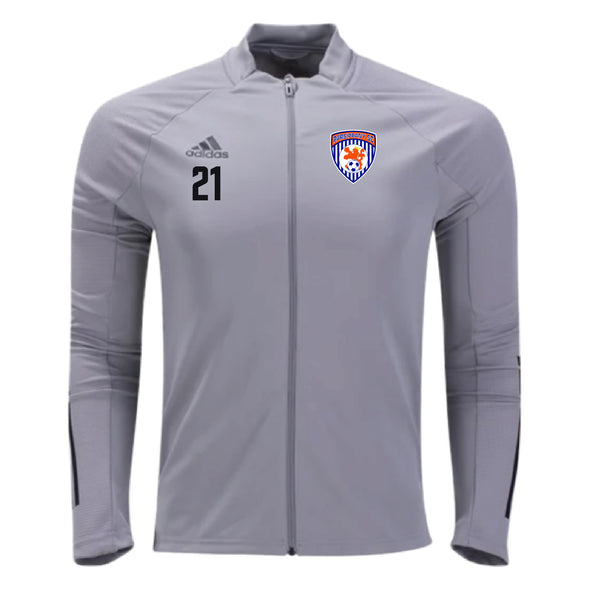 Parsippany SC 2020-22 GK Uniform Package