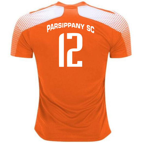 Parsippany SC 2020-22 Uniform Package