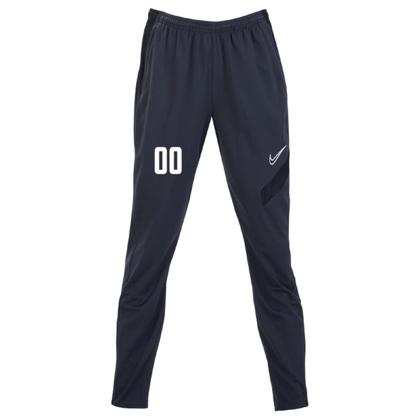 Quick Touch FC Nike Dry Academy Pro Pant - Grey/Black