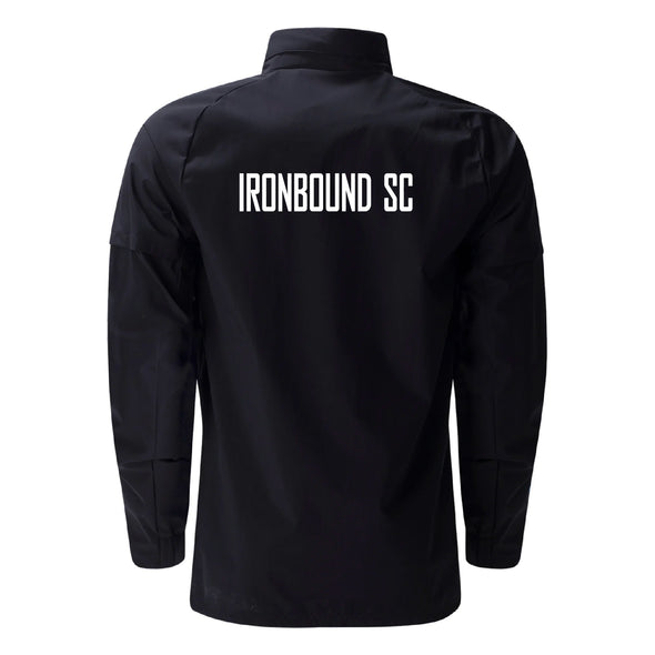 Ironbound SC adidas Condivo 20 Rain Jacket - Black