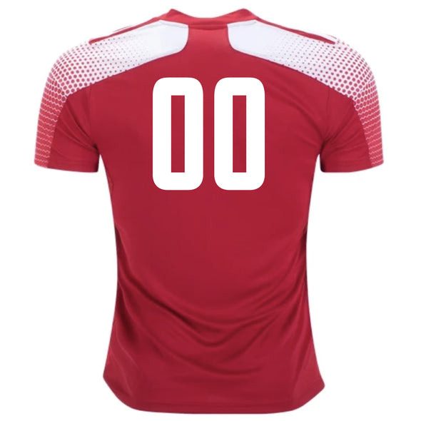 Benfica AZ adidas Regista 20 Match Jersey - Red/White