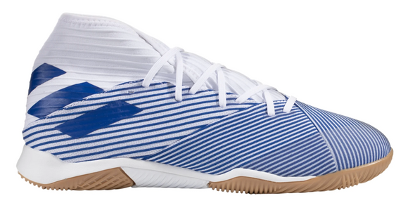adidas Nemeziz 19.3 Indoor Blue/White