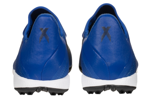 adidas X 19.3 TF Blue/White/Black