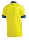 adidas Sweden 2020-21 Home Jersey - MENS