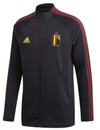 adidas Belgium Anthem Jacket - Black