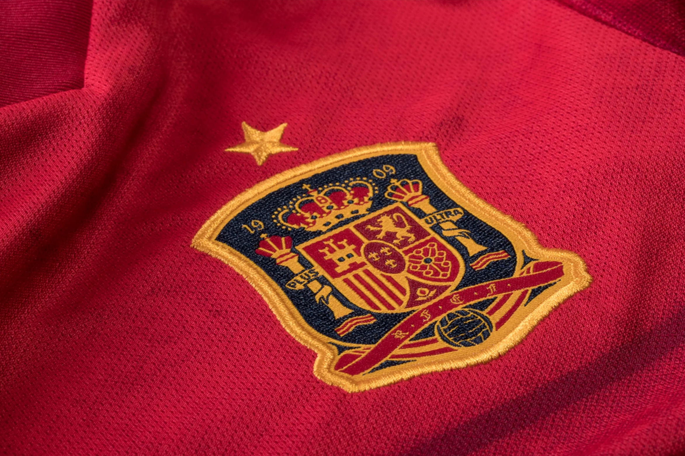 adidas Spain 2020-21 Home Jersey - MENS – Soccer Zone USA