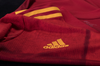 adidas Spain AUTHENTIC 2020-21 Home Jersey - MENS
