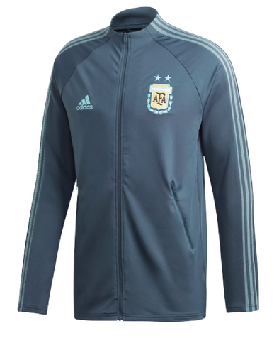 adidas Argentina Anthem Jacket - MENS