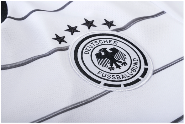 adidas Germany 2020-21 Home Jersey - MENS