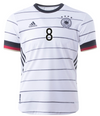 adidas Toni Kroos Germany 2020-21 AUTHENTIC Home Jersey - MENS