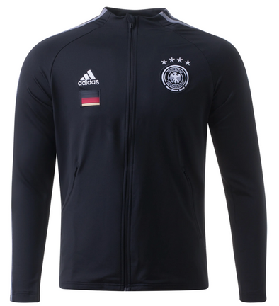 adidas Germany Anthem Jacket - MENS