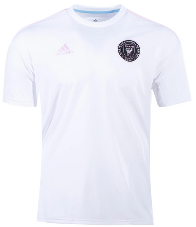 adidas 2020 Inter Miami FC Away Jersey - YOUTH