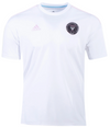 adidas 2021 Inter Miami FC Home Jersey - MENS