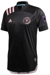 adidas 2020 AUTHENTIC Inter Miami FC Away Jersey - MENS