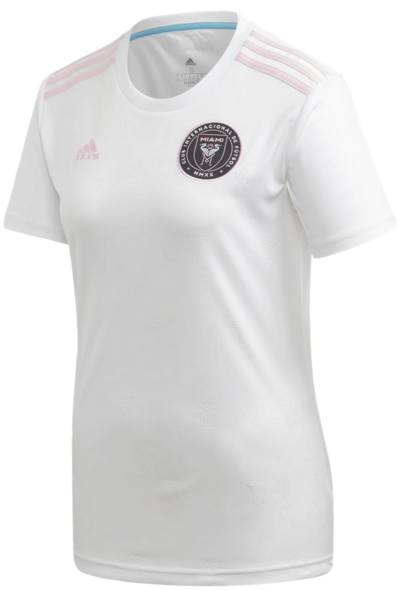 adidas 2020 Inter Miami FC Home Jersey - WOMENS