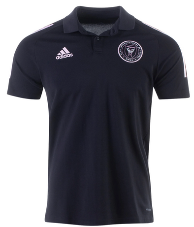 adidas Inter Miami FC Polo - MENS