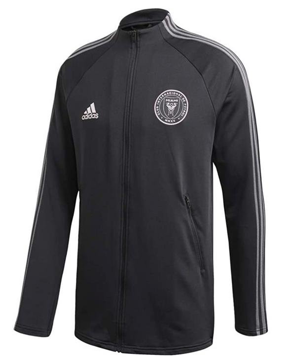 adidas Inter Miami FC Anthem Jacket - MENS