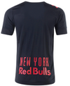 adidas 2020 NY Red Bulls AUTHENTIC Away Jersey - MENS