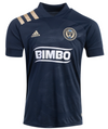 adidas 2020 Philadelphia Union Home Jersey - YOUTH