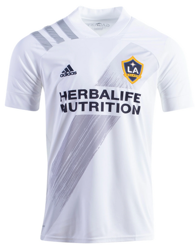 adidas 2020 LA Galaxy Home Jersey - YOUTH